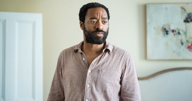 chiwetel ejiofor locked down