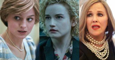 Globos de Ouro 2021 como ver nomeados séries