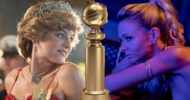 the crown promising young woman globos de ouro