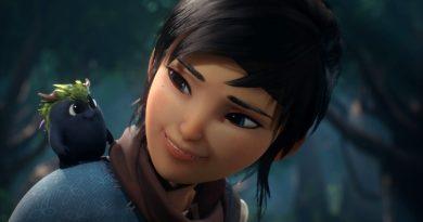 Kena: Bridge of Spirits chega à PlayStation e PC em Agosto
