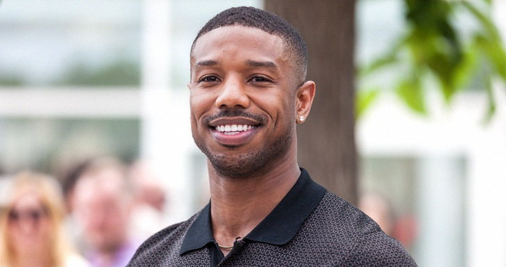 super bowl Michael B. Jordan Cannes