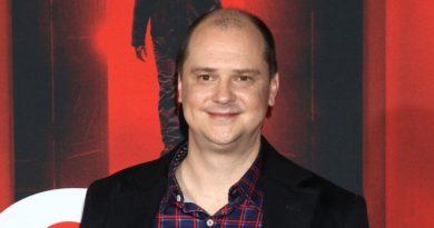 Mike Flanagan Netflix