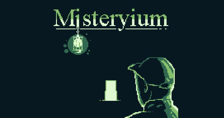 Misteryium