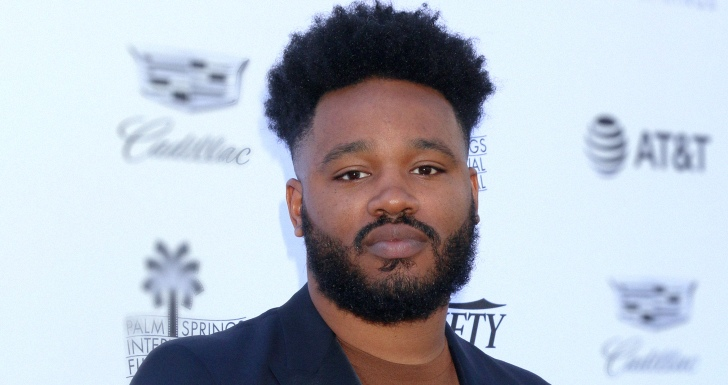 Ryan Coogler Disney Marvel Wakanda Black Panther