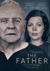 the father critica