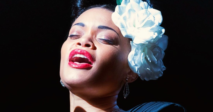 The United States vs Billie Holiday critica