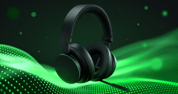 Xbox Wireless Headset