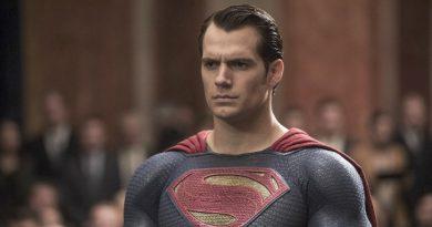 super-homem henry cavill