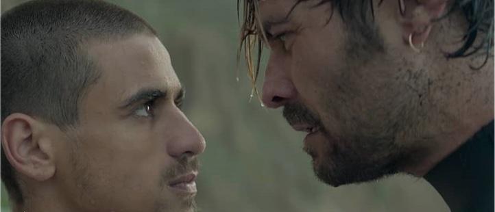 Albano Jerónimo e Miguel Amorim