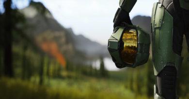 Xbox network Halo