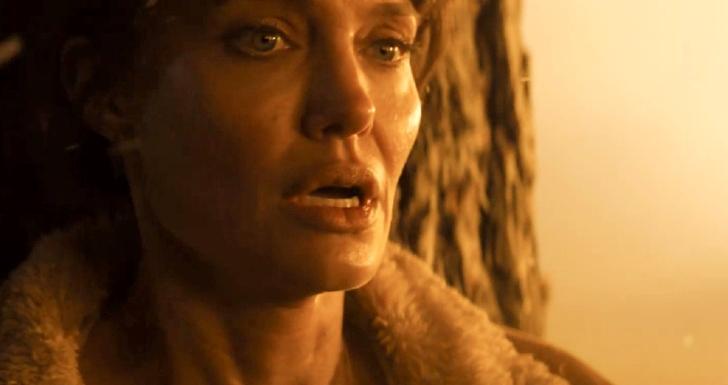 Angelina Jolie Those Who Wish Me Dead
