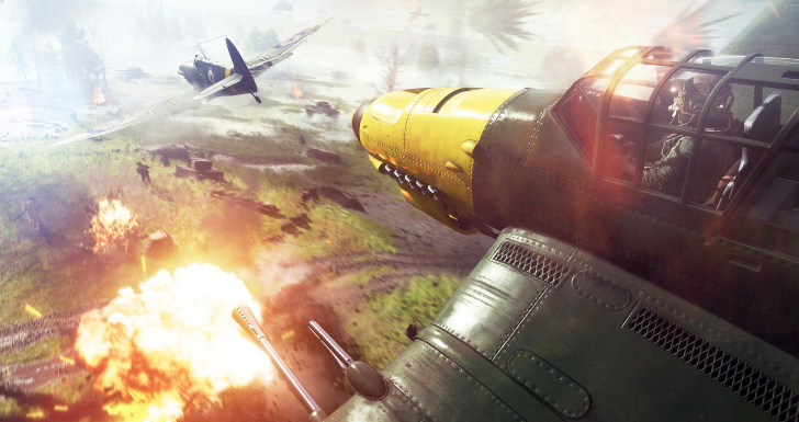 Battlefield V PlayStation Plus