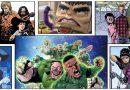 Calendário de todas as adaptações de Comic Books na TV