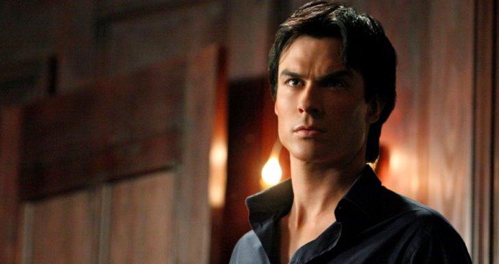 Damon Salvatore arrancou-nos o coração