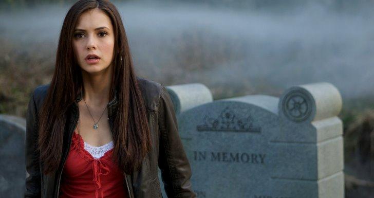 Uma Reapreciação de The Vampire Diaries