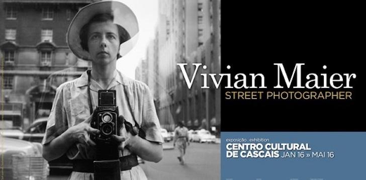 Exposição Vivian Maier