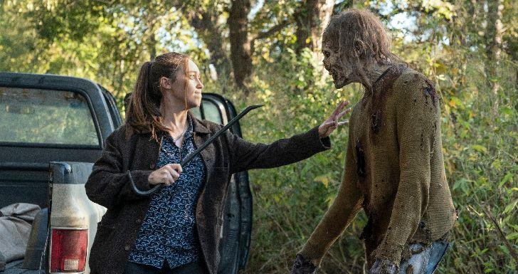Fear the Walking Dead 6b amc