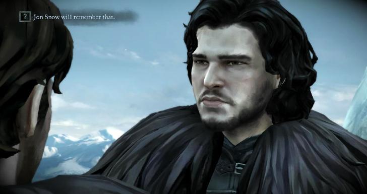 Game Of Thrones Telltale Games
