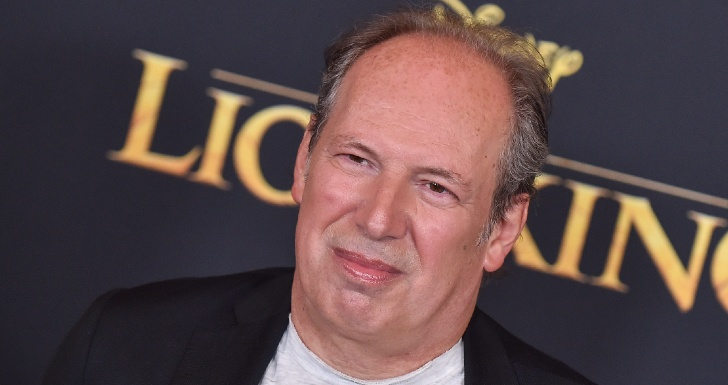 hans zimmer hollywood