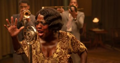 Viola Davis em Ma Rainey: A Mãe dos Blues Óscares 2021