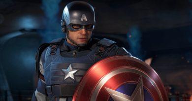 Marvel's Avengers - PlayStation Now E3