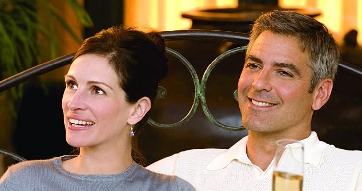 George Clooney Julia Roberts
