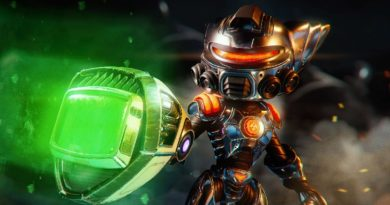 ratchet and clank ps5 ratchet & clank