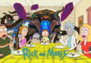 Rick and Morty | 5ª temporada a caminho da HBO Portugal