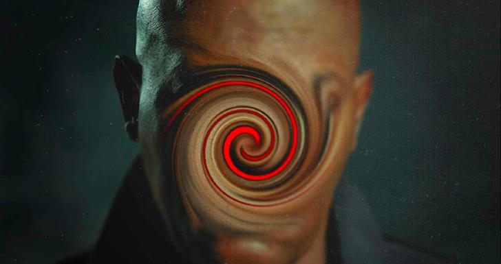 Samuel L Jackson Spiral