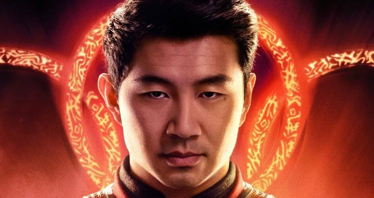 Shang Chi poster Marvel Studios
