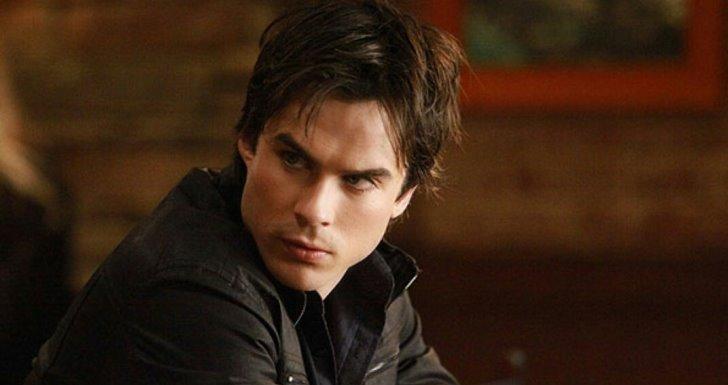 Do Outro Lado do Espelho de Vampire Diaries