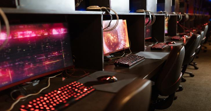 MagicShot Oeiras Gaming Show