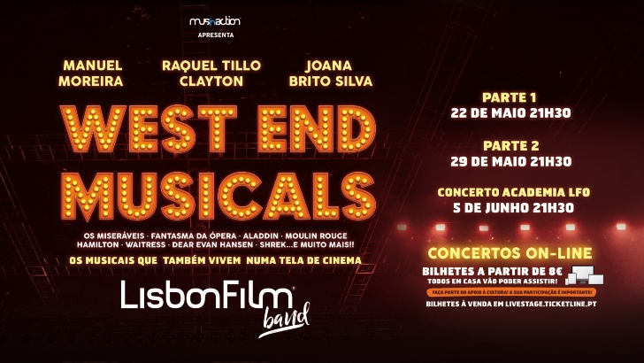 cartaz West End Musicals _1920x1080