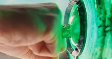 MHD green lantern