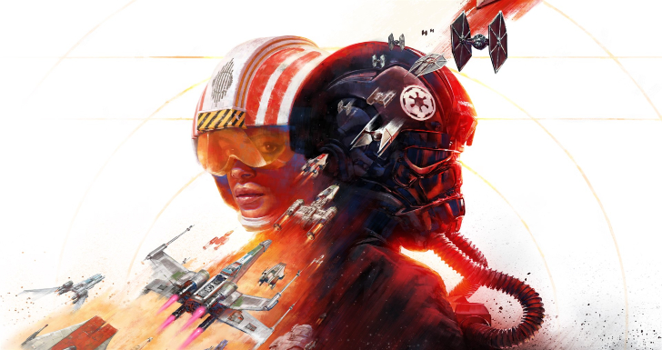 Star Wars: Squadrons PlayStation Plus