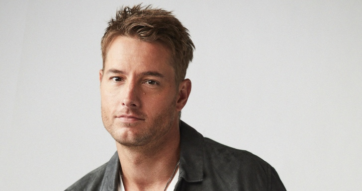 This is us Justin Hartley 2