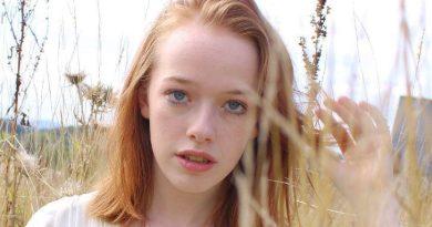 Amybeth McNulty Stranger Things