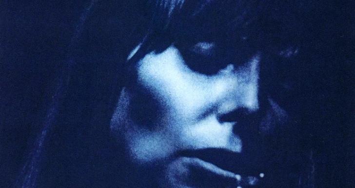 Blue, Joni Mitchell, Reprise Records