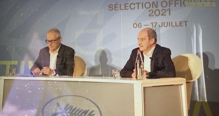 74º Festival de Cannes