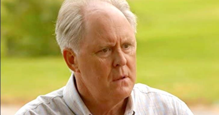 Dexter Road Kill John Lithgow