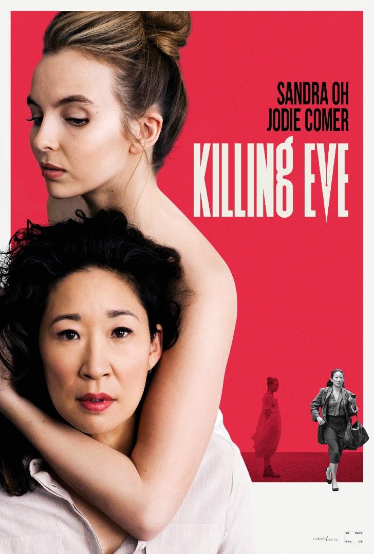 Killing Eve AMC