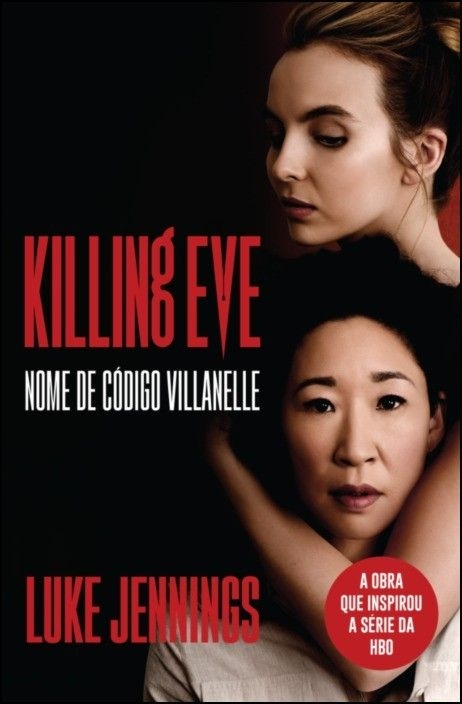 killing eve livro