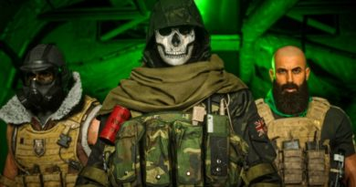 Call of Duty Jogos