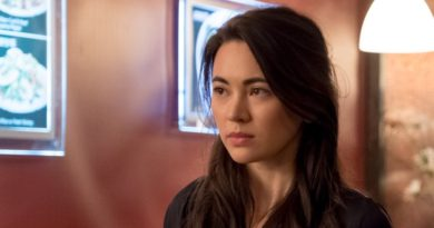 Jessica Henwick iron fist Knives out 2