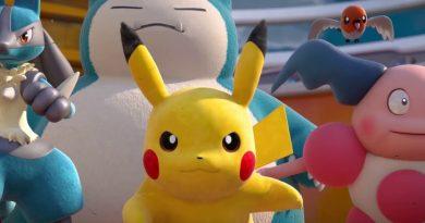 Pokémon UNITE já tem data de lançamento