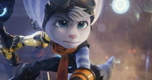 dift apart Ratchet and Clank