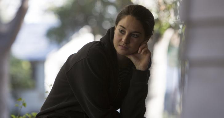 Shailene Woodley © HBO