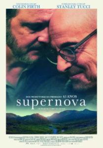 supernova critica poster