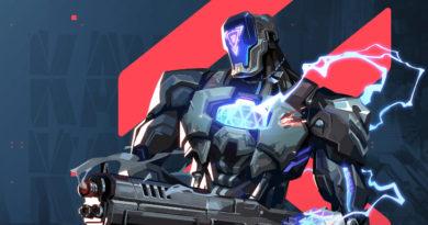 Valorant | Riot Games revela novo operador
