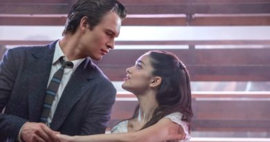 Musicais 2021 West Side Story Spielberg